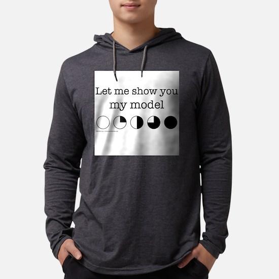 tshirt_hb Long Sleeve T-Shirt