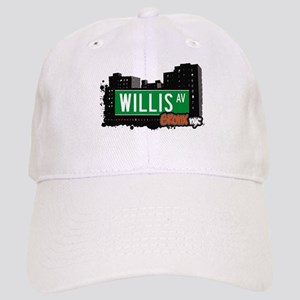 Willis Av, Bronx, NYC Cap