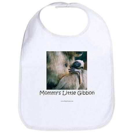 Little Gibbon Bib
