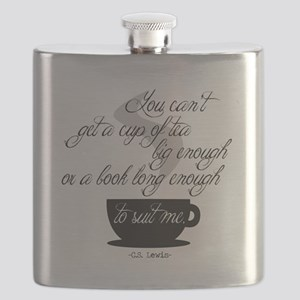 A Cup of Tea Flask