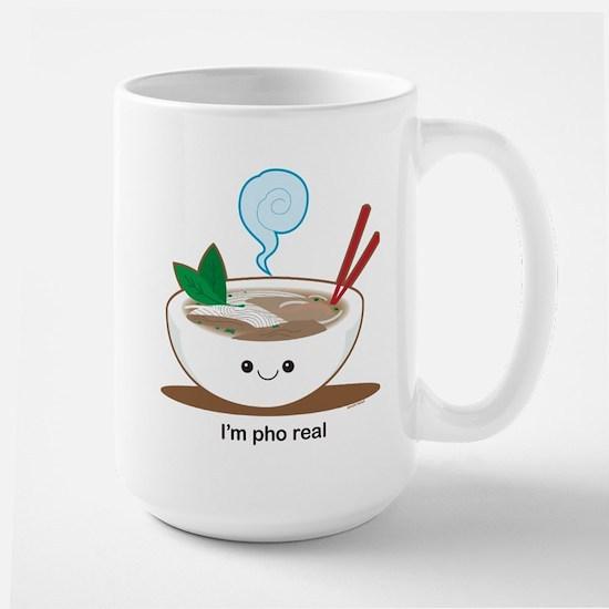 Pho Real! Mugs