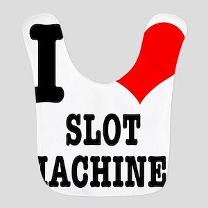 SLOT MACHINES Bib