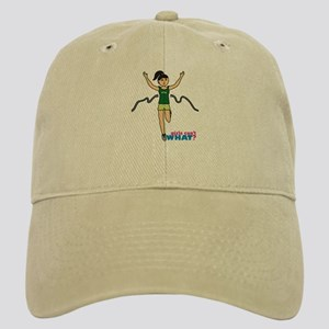 Runner Medium Cap