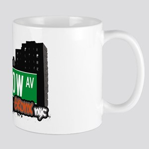 Willow Av, Bronx, NYC Mug