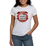 Strange Dog Women's T-Shirt