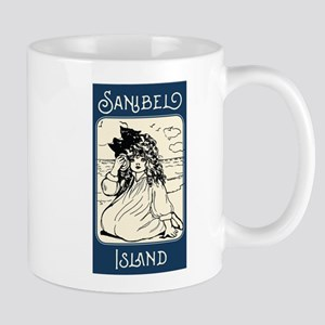 Forever Sanibel Mugs