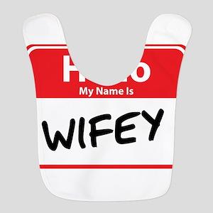 wifey Bib