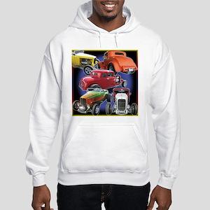 1932 Ford styles Hooded Sweatshirt