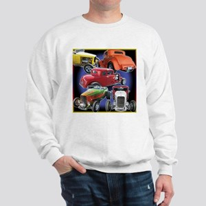 1932 Ford style styles Sweatshirt