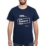Cfo Can Figure It Out T-Shirt