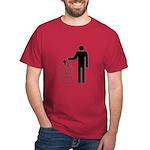 Religion is a drug! Dark T-Shirt