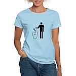 Religion is a drug! Women's Light T-Shirt
