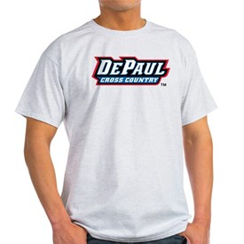 DePaul Cross Country T-Shirt