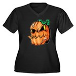 GRUMPKIN Plus Size T-Shirt