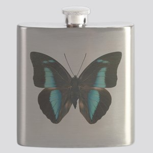 ARCHAEOPREPONA AMPHIMACHUS D Flask