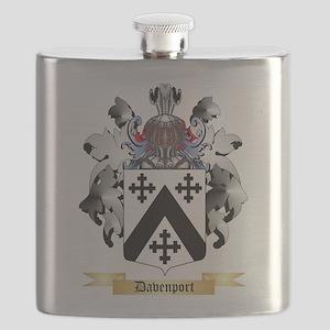 Davenport Flask