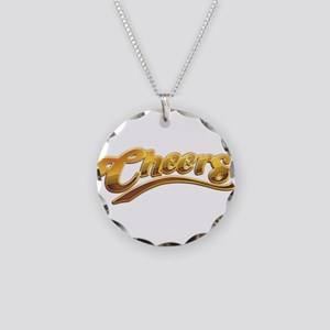 Cheers Necklace