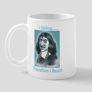 I String..... Mug