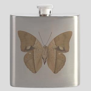 ARCHAEOPREPONA AMPHIMACHUS V Flask
