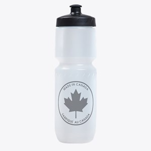 made-in-canada,black.png Sports Bottle