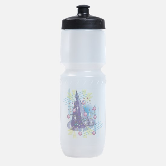 wizards-hat,png.png Sports Bottle