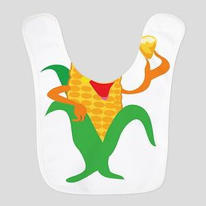 corn,corny1 Bib