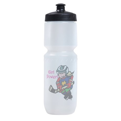 girl-power.png Sports Bottle