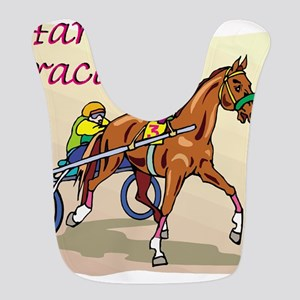 harness racing glow Bib