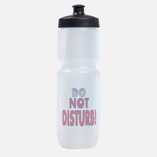 do-not-disturb,png.png Sports Bottle