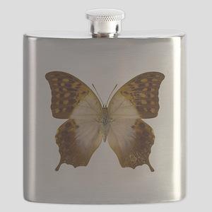 CHARAXES VARANES Flask