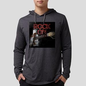 RockOnWidePseudo Long Sleeve T-Shirt