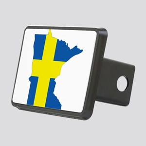 Swede Home Minnesota Hitch Cover