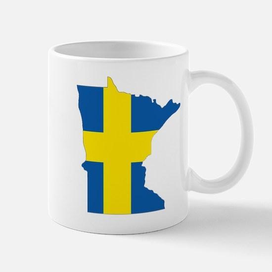 Swede Home Minnesota Mugs