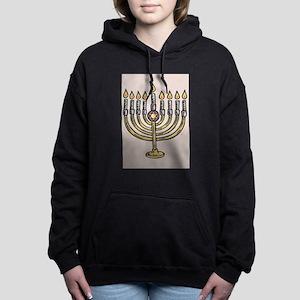 menora,out Hooded Sweatshirt