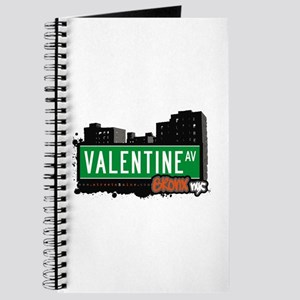 Valentine Av, Bronx, NYC Journal