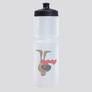adorabledog Sports Bottle