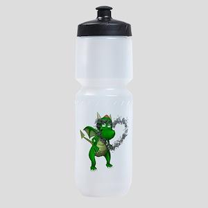 dragonheart Sports Bottle