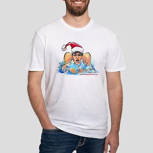 Xmas Swim T-Shirt