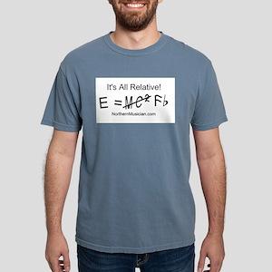 E = (not)MC2 Fb T-Shirt