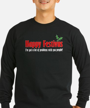 happy-FESTIVUS™-lot-of-problems-black T