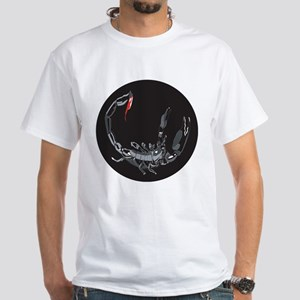 Scorpio Men T-Shirt