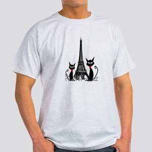 Cat Lovers T-Shirt