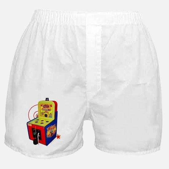 Whac A Mole! Boxer Shorts