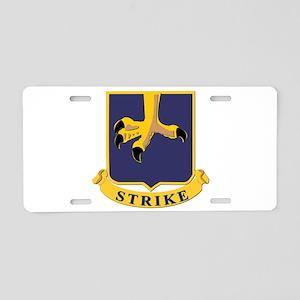 DUI - 2nd Brigade Combat Team - Strike Aluminum Li