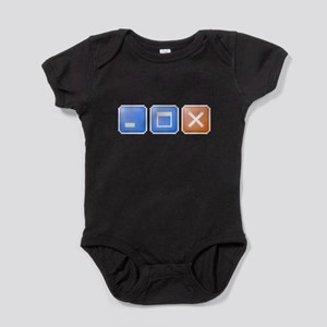 Minimize Maximize Close Computer Internet Baby Bod