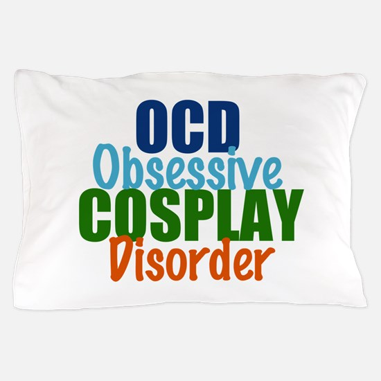 Funny Cosplay Pillow Case