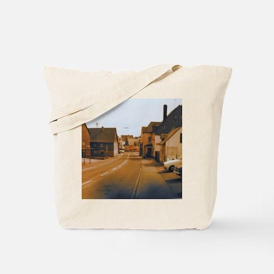 Dolly Bar Tote Bag
