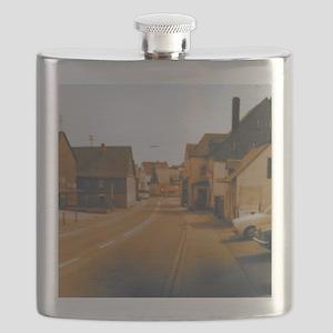 Dolly Bar Flask