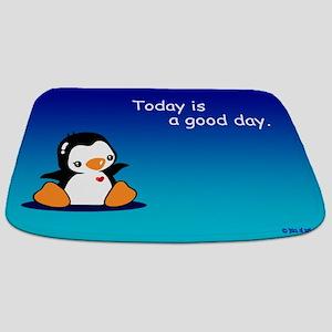 Penguin Bathmat