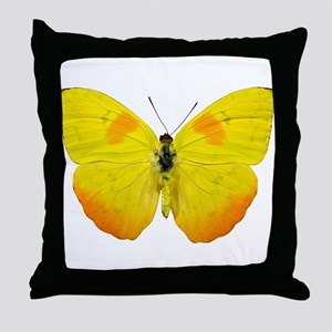 PHOEBIS PHILEA Throw Pillow